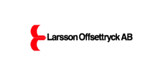 Larsson Offsettryck